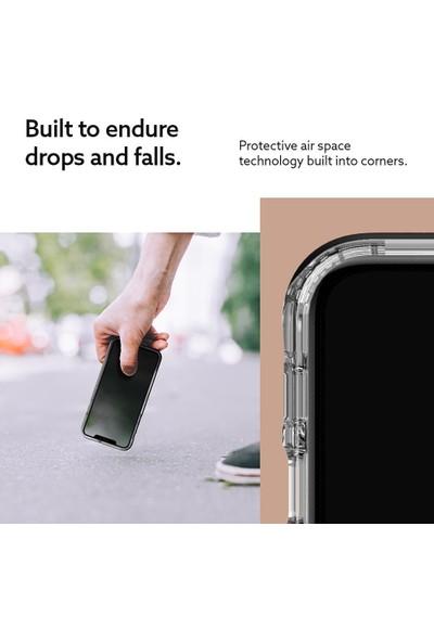 Caseology iPhone 11 Pro Max Kılıf Skyfall Matte Black - 075CS27153