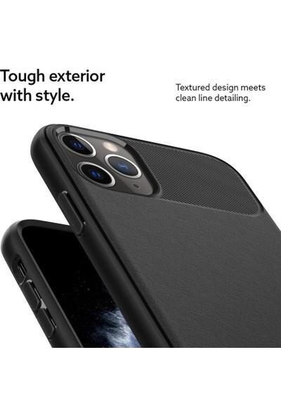 Caseology iPhone 11 Pro Kılıf Vault Crystal Clear - 077CS27255