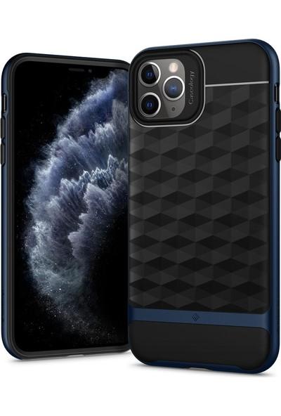 Caseology iPhone 11 Pro Kılıf Parallax Deep Blue - 077CS27261