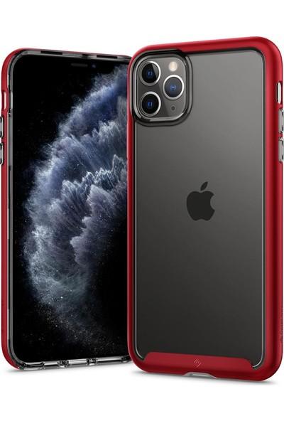 Caseology iPhone 11 Pro Kılıf Skyfall Red - 077CS27252
