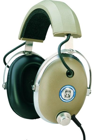 Koss PRO4AA Kablolu Kulak Üstü / Over-Ear Retro Stüdyo Kulaklığı