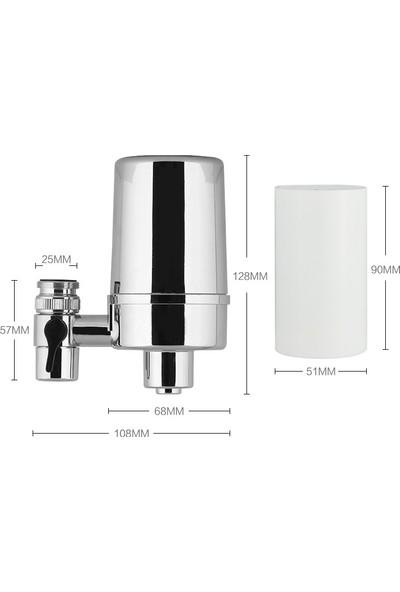 Mak Supply Mutfak Musluk Su Filtresi 128 x 108 mm