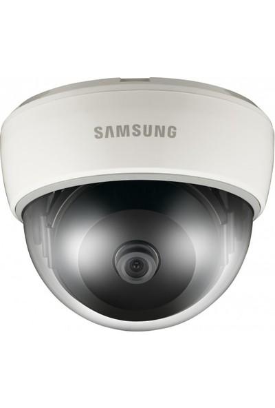 Samsung Snd-7011P 3 Mp IP Dome Kamera