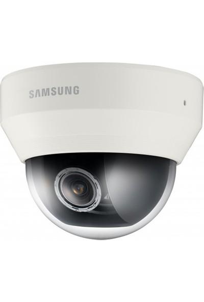 Samsung Snd-5083P 1.3 Mp IP Dome Kamera