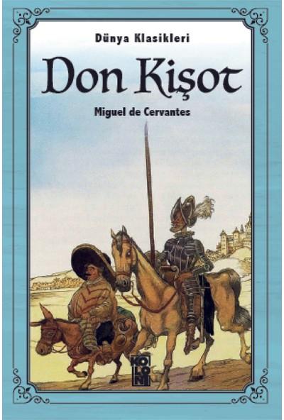 Don Kişot - Miguel de Cervantes