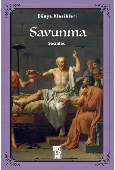 Savunma - Sokrates