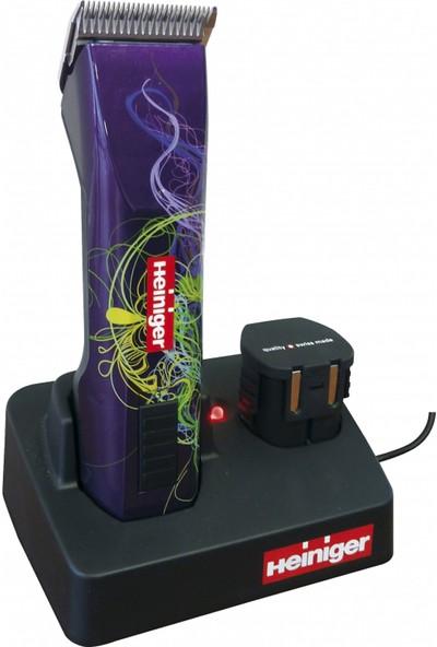 Heiniger Saphir Style Kablosuz Köpek ve Kedi Tıraş Makinesi