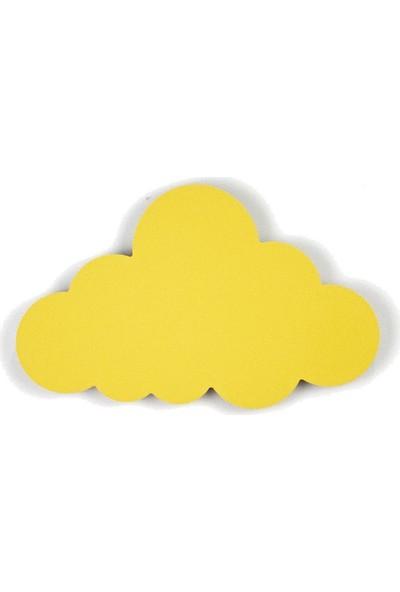 Bebenis Bulut Lamba - Sarı