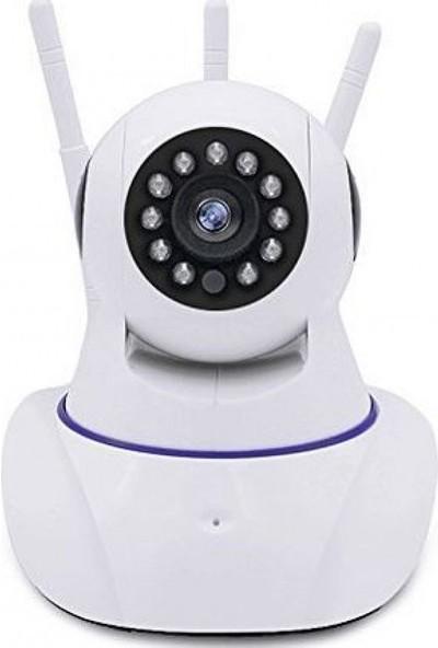 Kingboss Bebek İzleme Kamerası Hd Wifi
