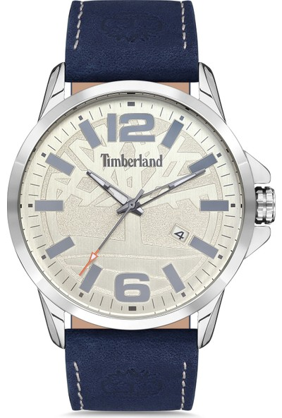 Timberland TBL.15905JYS/07B Erkek Kol Saati