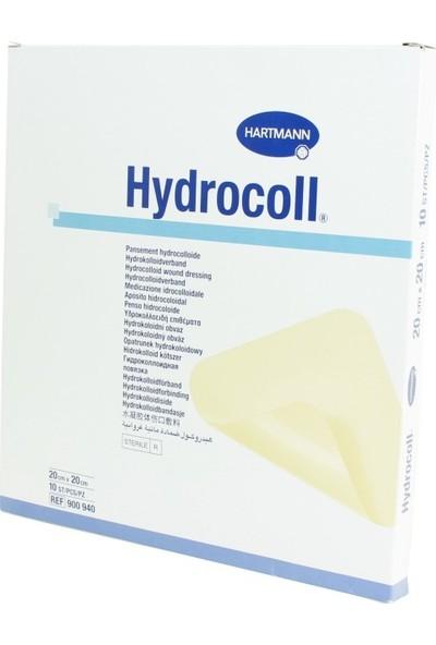 Hartmann Hydrocoll 20 x 20 - Hidrokolloid Yara Örtüsü - 10 Adet