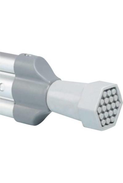 Soles Koltuk Değneği Alüminyum - Pimli - Large - 1 Çift