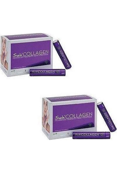 Suda Collagen 14x40ml 2 Paket