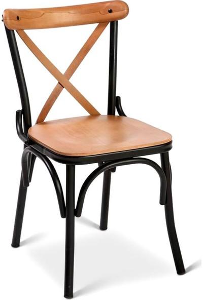 Sandalye Online Metal Tonet Sandalye