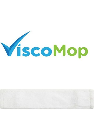 Viscomop Mikrofiber Paspas Profesyonel ( Mop ) 50 cm Viscomop