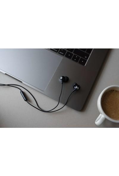 Philips PRO6105BK/00 Kulakiçi Mikrofonlu Mıknatıslı Kulaklık Siyah