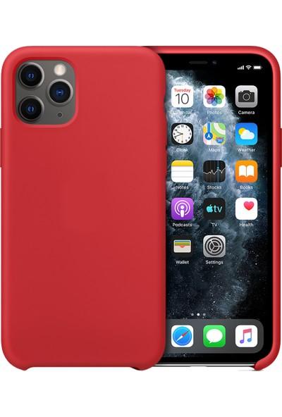 Buff Apple iPhone 11 Pro Rubber Fit Kılıf