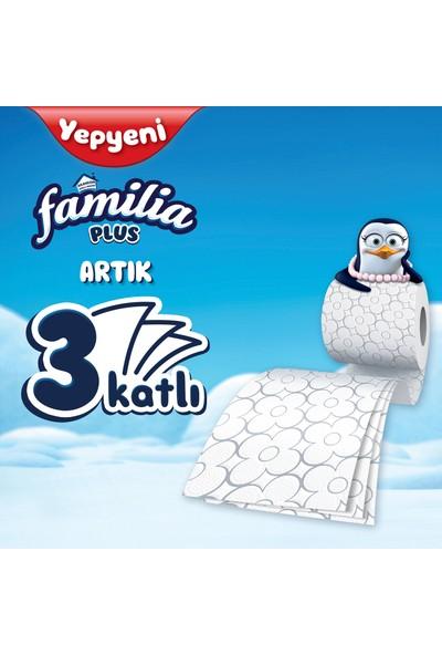 Familia Plus Tuvalet Kağıdı Jumbo Paket 48 Rulo
