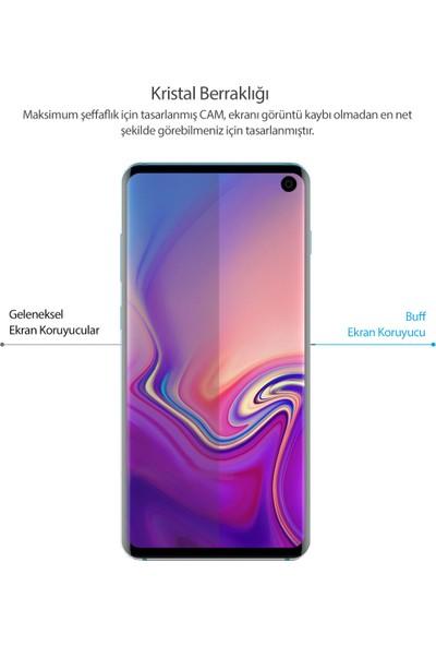 Buff Samsung Galaxy S10e 5D Glass Ekran Koruyucu
