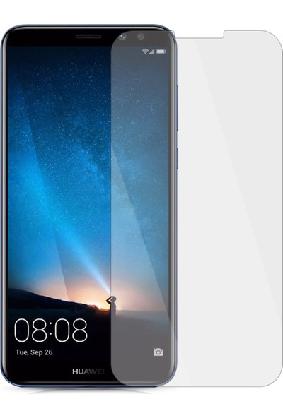 Buff Huawei Mate 10 Lite Ekran Koruyucu