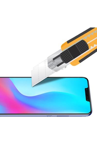 Buff Huawei Nova 3 5D Glass Ekran Koruyucu