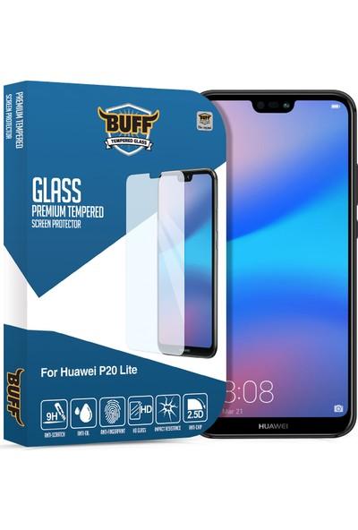 Buff Huawei P20 Lite Glass Ekran Koruyucu
