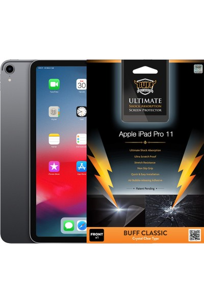 "Buff Apple iPad Pro 11"" Ekran Koruyucu"