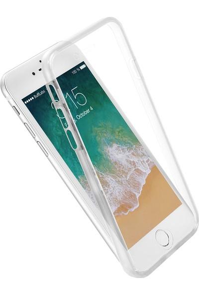 Buff Apple iPhone 8 / 7 Facecover Ekran Koruyucu