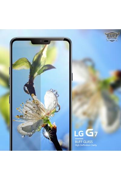 Buff LG G7 Glass Ekran Koruyucu