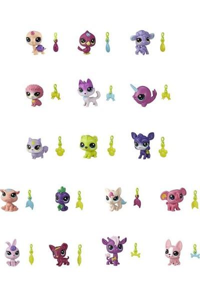 Hasbro Littlest Pet Shop Şanslı Minişler Şans Kurabiyesi Sürpriz Paket
