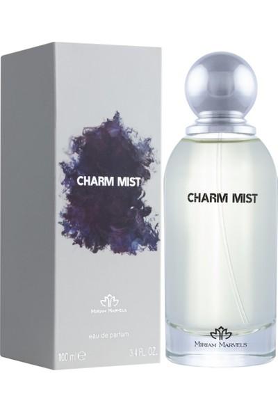 Miriam Marvels Charm Mist Edp 100 ml Kadın Parfüm