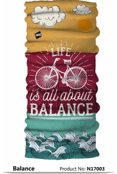 Narr Bandana Balance
