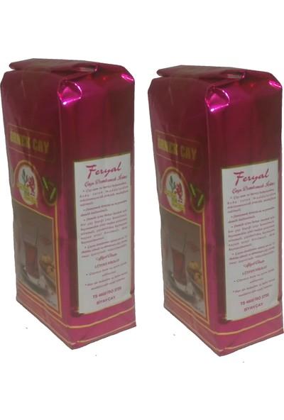 Örnek Feryal Gerçek Rize Çayı 500 gr x 2'li
