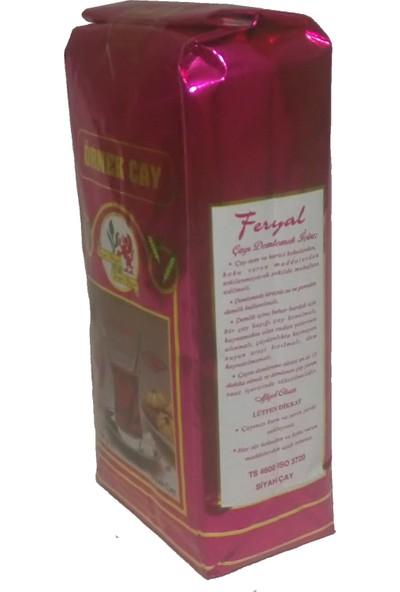 Örnek Feryal Gerçek Rize Çayı 12 kg Koli