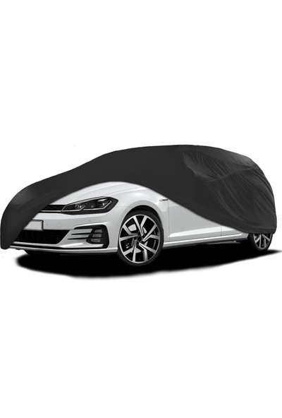 CarStore Mazda 3 Sedan Araç Brandası Oto Branda - Siyah