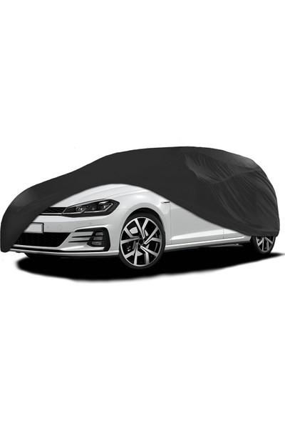 CarStore Renault Kangoo Araç Brandası Oto Branda - Siyah
