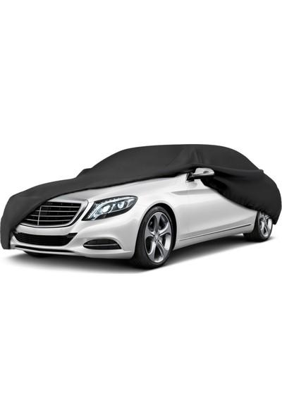 CarStore Renault Symbol 1 Araç Brandası Oto Branda - Siyah