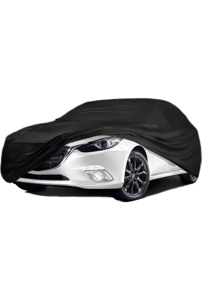 CarStore Toyota Auris Touring Sports Araç Brandası Oto Branda - Siyah