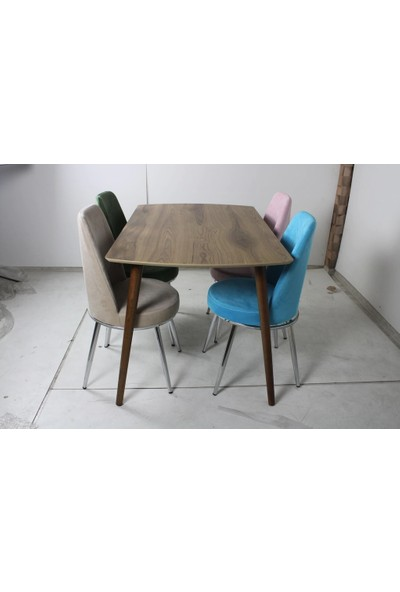 Kaykolsan Yemek Masası Takımı Aaa-2