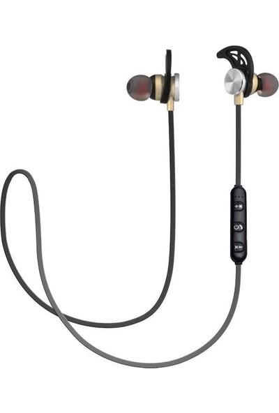 WOOSIC N900 Manyetik Kulakiçi Bluetooth Kulaklık