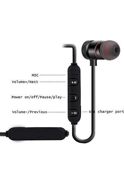 WOOSIC M900 Manyetik Kulakiçi Kulaklık