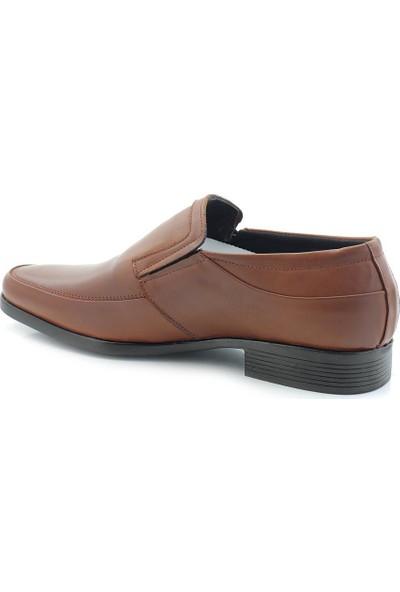 Man 220-06 Klasik Yumuşak Deri Klasik Erkek Ayakkabı
