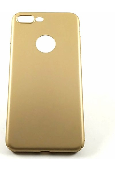 Arma Apple iPhone 8 Plus Kılıf - Gold
