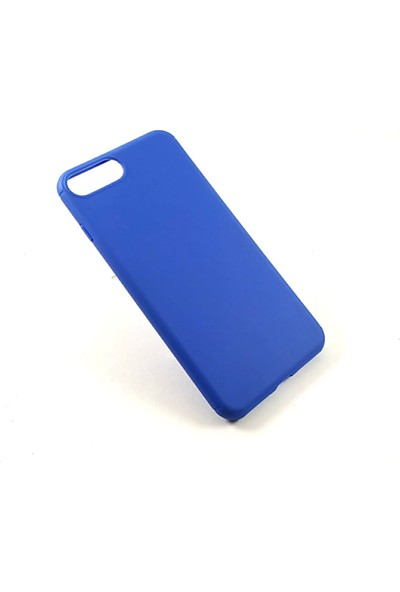 Arma Apple iPhone 8 Plus Kılıf - Mavi