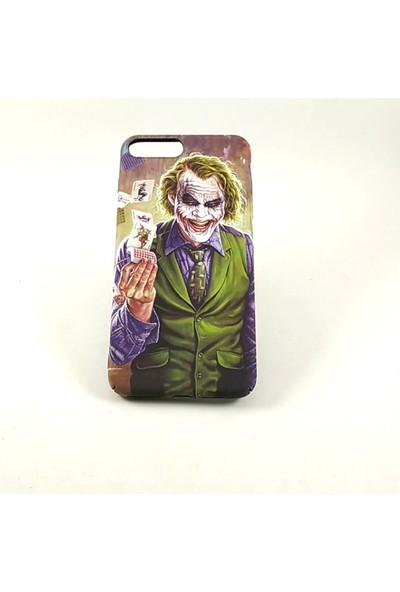 Arma Apple iPhone 8 Plus Joker Tasarımlı Kılıf