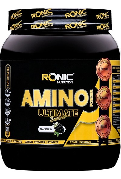 Ronic Nutrition Amino 950 gr