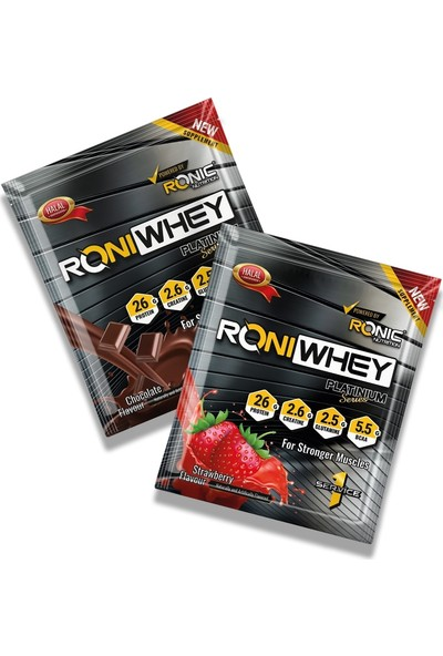 Ronic Nutrition Creatin 700 gr