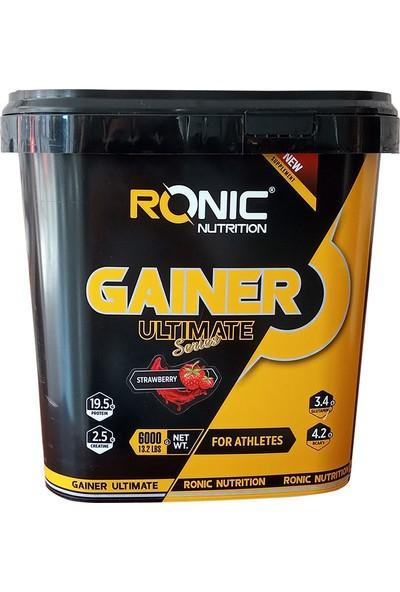 Ronic Gainer 6 kg Karbonhidrat Tozu