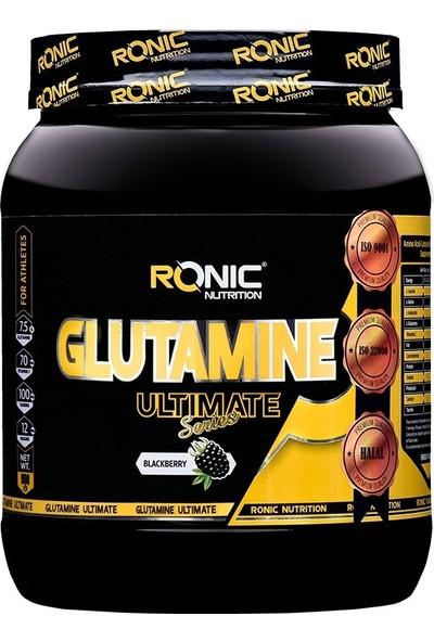 Ronic Nutrition Glutamin 900 gr