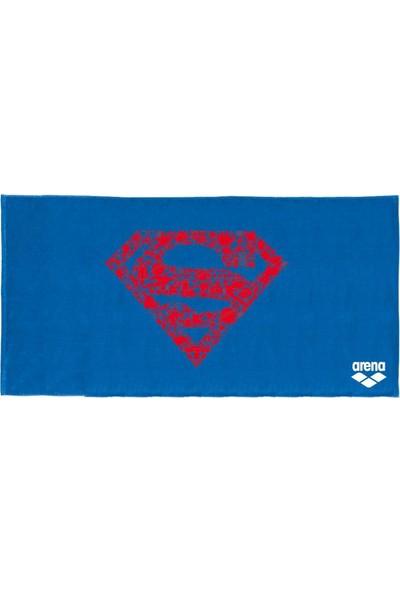 Arena Super Hero Towel Havlu Supermen